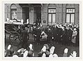 Begrafenis Hans Pelzer NSB (serietitel), NG-2007-35-112.jpg