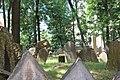 Beit Kevaroth Jewish cemetery Prague Josefov IMG 2784.JPG
