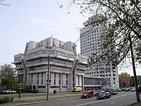 Belarus-Minsk-Melnikayte Street 2, 4-2.jpg