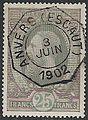 Belgium 1902 telegraph stamp.jpg
