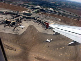 Ben gurion international airport terminal 3.jpg
