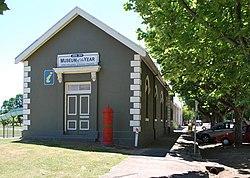 Benalla pioneer museum 004