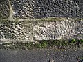 Benchmark on the bridge - geograph.org.uk - 2156312.jpg