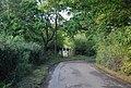 Bend in Nizels Lane at Mansers - geograph.org.uk - 1536083.jpg