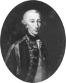 Benedetto Maurizio of Savoy - Royal Palace of Turin.png