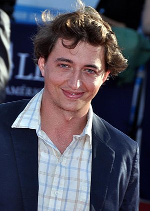 Benh Zeitlin - Zeitlin at the Deauville American Film Festival, September 2012