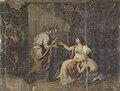 Benjamin Wolff - De dood van Sophonisba, koningin van Numidië - SK-A-658 - Rijksmuseum.jpg