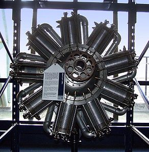 Bentley BR2 Rotary engine.jpg