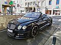 Bentley Wald Continental GTC Black Bison Edition - Flickr - Alexandre Prévot (10).jpg