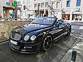 Bentley Wald Continental GTC Black Bison Edition - Flickr - Alexandre Prévot (10).jpg
