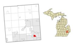Berkley, Michigan - Wikipedia