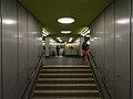 Berlin - U-Bahnhof Bismarckstraße (15221065654).jpg