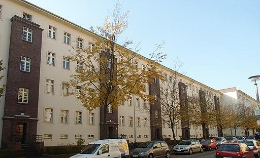 Berlin Prenzlauer Berg Küselstraße 1-27 (0909283)