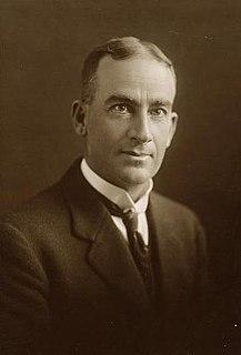 Bernard Corser Australian politician