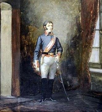 Bernardo de Velasco - Image: Bernardo de Velasco