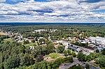 Bernsdorf Neuwiednitz Aerial.jpg