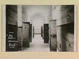 Berrima Correctional Centre - Image: Berrima Cells