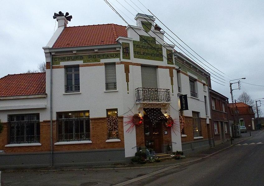Bersée Nord Nord-Pas-de-Calais-Picardie France.