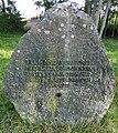 Bestorps kyrkplats (RAÄ-nr Falköpings västra 8-1) minnessten 0930.jpg