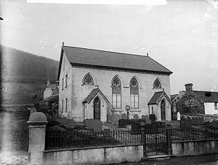 Bethel Chapel (Cong), Tal-y-bont (Cer)