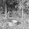 betonnen put bij kleine kas - molenhoek - 20002555 - rce