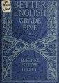 Better English- Grade Five (IA betterenglishgra00jesc 0).pdf
