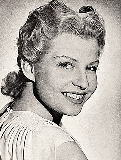 Betty Field American actress