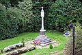 Bidston War memorial from the tower 2.jpg