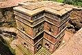 Biet Gyiorgis Church, Lalibela (10065935595).jpg