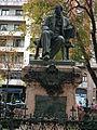 Bilbao (Vizcaya)-Antonio Trueba-Mariano Benlliure (1895)-Jardines de Albiá.jpg