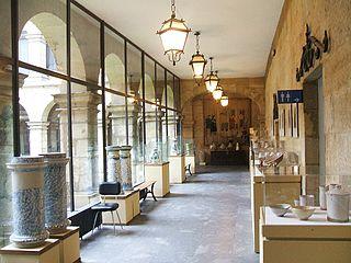 Bilbao Museo Arqueológico, Etnográfico e Histórico Vasco 4.jpg
