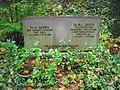 Bill Drews - Friedhof Heerstraße.JPG
