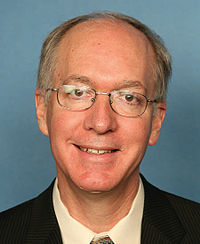 Bill Foster, official portrait, 111th Congress.jpg