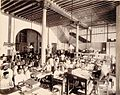 Binding room in The Times of India office in Bombay, November 1898.jpg