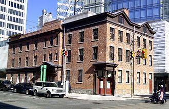 Soho House (club) - Soho House in Toronto