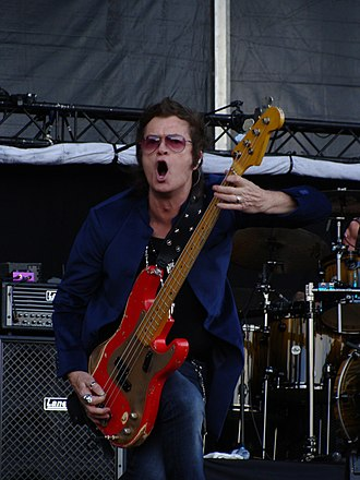 Black Country Communion - Image: Black Country Communion 01