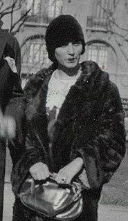 Blanca Luz Brum Uruguayan journalist