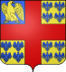 Coat of arms of Écouen