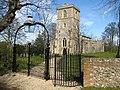 Bledlow, Holy Trinity Church (3) - geograph.org.uk - 751662.jpg