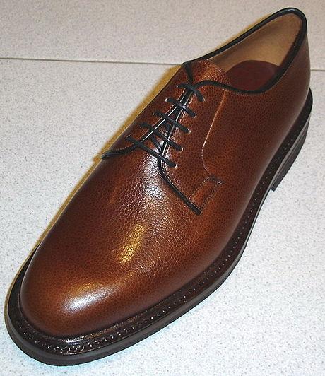 Blücher (Schuh) Wikiwand