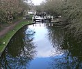 Blue Bank Lock. - geograph.org.uk - 366178.jpg