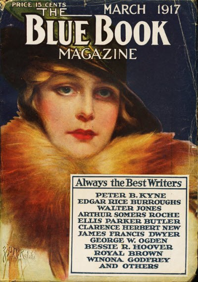 Blue book 191703