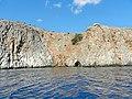 Boat trip along Kalivon Kefalas Georgopolis - panoramio (1).jpg