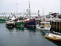 Boats at Stromness Pier - geograph.org.uk - 28261.jpg