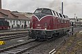 Bochum-Dahlhausen DB V 200 033 presentatie rit (34018046150).jpg