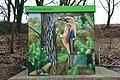Bochum - Kemnader Straße - Umspannhaus 02 ies.jpg