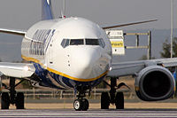 EI-DWD - B738 - Ryanair