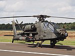 Boeing AH-64D Apache, Q-24, Royal Netherlands Air Force, Belgian Air Force Days 2018 pic3.jpg