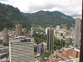 Tours Monserrate Hill visit Monserrate mountain top go up claim up ...
