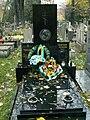 Bohdan Lepky grave.jpg